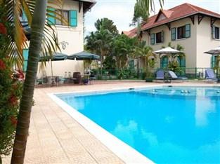 Saigon Village Apartment07