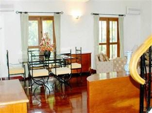 Saigon Village Apartment10