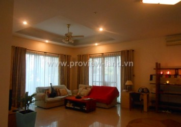 Villa Riviera An Phu for rent best price