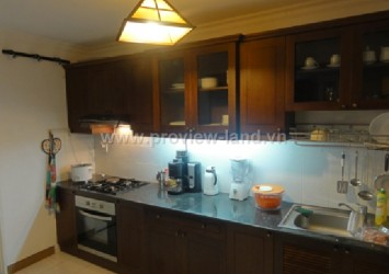 Phuc Thinh Apartment for rent in District 5