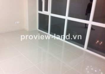 Impearia An Phu aparment for rent with 3 bedroom unfurnished