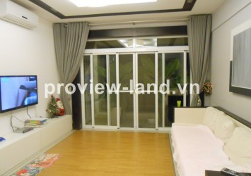 Riverside Residence apartment for rent in district 7