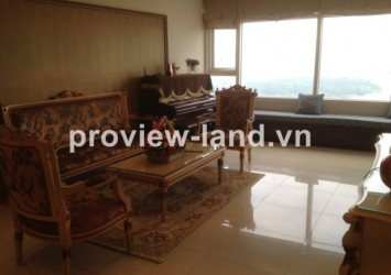 Saigon Pearl apartment Saigon Riverine for rent