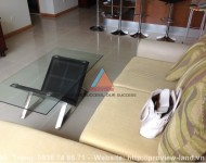 Apartment for rent in Binh Thanh Dist Saigon Pearl apartment