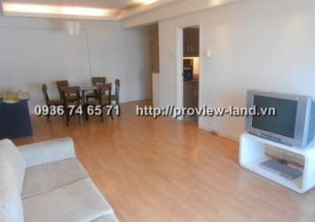 Apartment for rent in district 2 Parkland apartment at Thao Dien