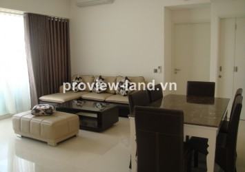 Apartment for rent in district 2 Estella An Phu apartments