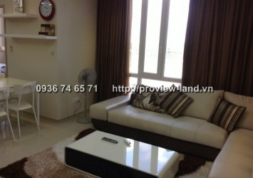 Apartment for rent in District 2 Imperia apartments beautiful furniture