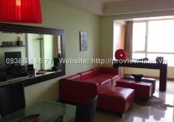 For renting The Manor apartment for rent in Binh Thanh District