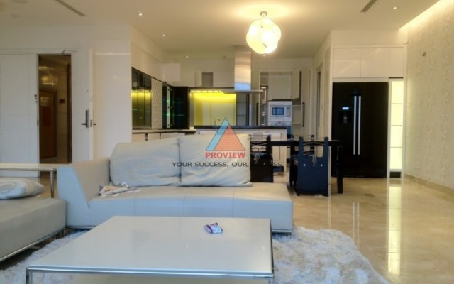 Apartment penthouse for rent in saigon pearl cheap price for Penthouse apartment price