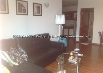 Song Da Tower apartment for rent in district 3
