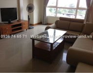 3 bedroom apartments for rent in The Manor HCM