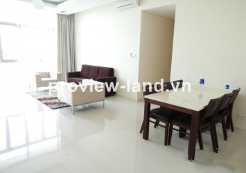 Vista Apartment with 135sqm for rent and sale
