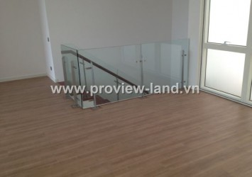 Penthouses Apartment for rent District 2 in Estella