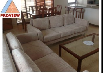 Avalon Saigon Apartments in District 1 for rent