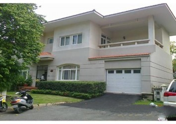 Phu Gia Villa Compound for Rent in District 7