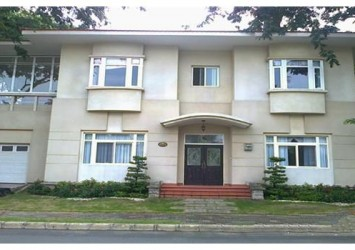 Villa for Rent in Phu Gia Compound