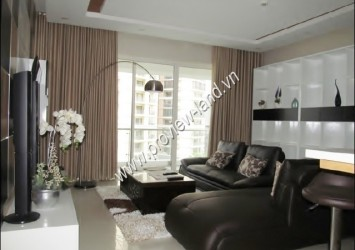2 bedrooms The Estella apartment for rent in hcmc