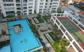 Penthouse Hoang Anh River View for rent