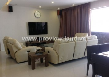 Nice The Estella apartment for rent in hcmc