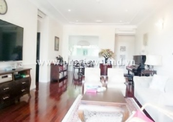 The Vista An Phu for rent in District 2, HCM City