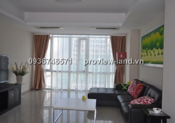 2 bedrooms Imperia apartments for rent in District 2