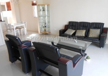 Imperia An Phu apartments nice furniture for rent with 2 bedrooms