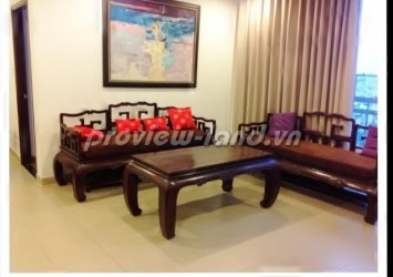3 beds Horizon apartment for rent in district 1