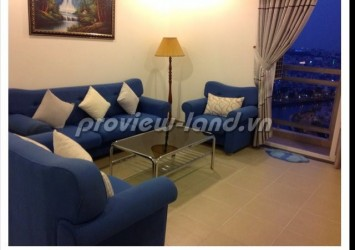 Apartment for rent in Horizon fully furnished and river view