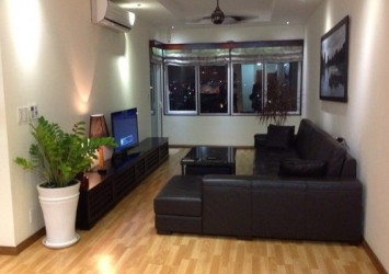 Morning Star for rent in Binh Thanh district 2 beds apartments with furniture