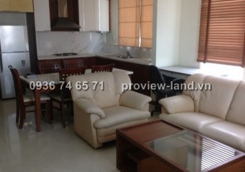 THE MANOR for rent in binh thanh district 3 bedrooms apartment pool view