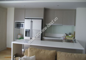 River view - Diamond Island nice apartment for rent in District 2