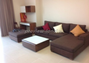 Apartment for rent in Imperia An Phu modern equipments