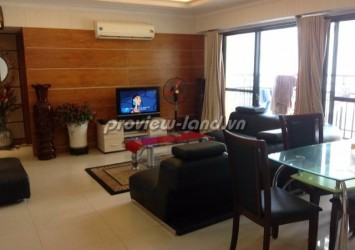 Cantavil An Phu apartment for rent 3 bedroom cheap