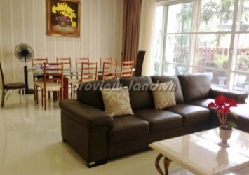3 beds apartment for rent in Estella nice furniture