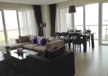 Diamond Island rental apartment nice view and furniture