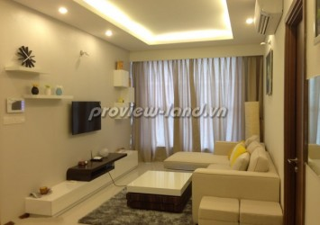 Thao Dien Pearl district 2 apartment for rent nice furnished