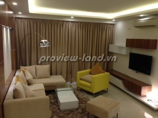 2 beds Thao Dien Pearl apartment for rent good price