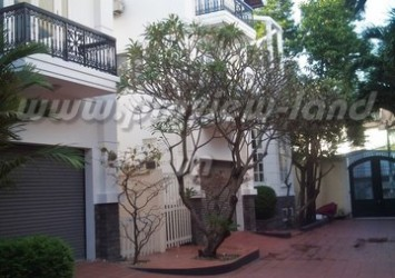 550 sqm villa for rent in An Phu An Khanh district 2 nice house