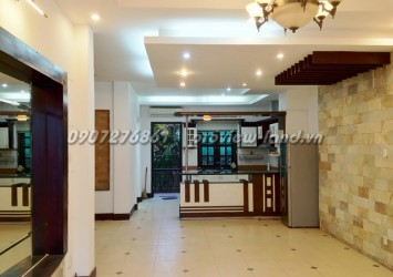 Villa for rent in Lan Anh villas nice house and good price