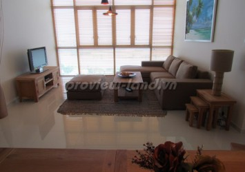Vista apartment for rent with 3 bedroom furnished river view