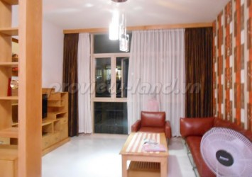 Vista luxury apartment for rent cheap in hcmc with 3 bedroom