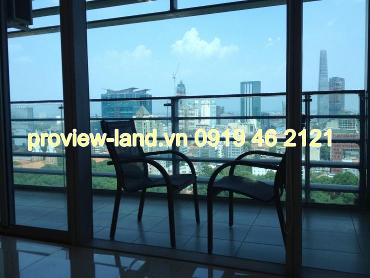 Sailing Suite 1803 Best View in Vietnam (Copy)