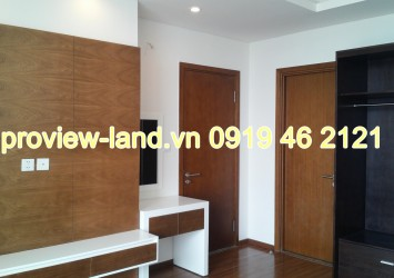 For rent Thao Dien Pearl apartment nice decoration