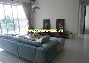 The Estella 3 bedroom apartment for rent, park view