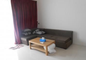 Estella open kitchen apartment for rent in District 2
