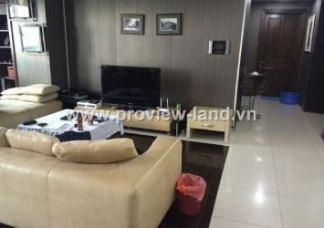 Penthouse for sale in Manor high floor