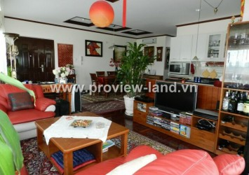 Apartment for rent in Fideco view river, District 1 and Highway