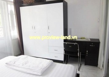 Serviced apartment for rent in District 1 cheap price
