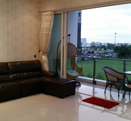 The Estella rental cheap with 2 bedrooms and nice view