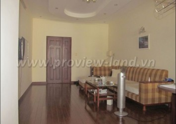 2 bedrooms apartment for rent in district 2 close Metro An Phu - An Khanh